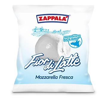 FIORDILATTE MOZZARELLA 200 g