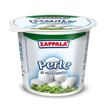 PERLE DI MOZZARELLA 125 g