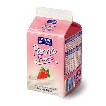 PANNA FRESCA 500ML