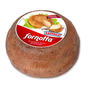 RICOTTA AL FORNO DURA 2KG