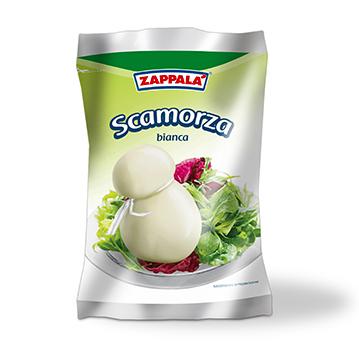 SCAMORZA BIANCA FLOWPACK 180 g