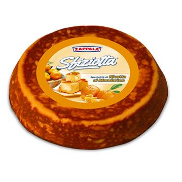 SFIZIOTTA AL MANDARINO 1,6 Kg