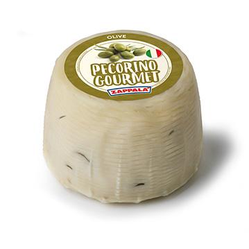 PECORINO GOURMET OLIVE 800 g