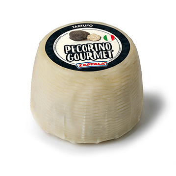 PECORINO GOURMET AL TARTUFO 800 g