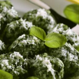 Malfatti ricotta e spinaci_ricetta tradizionale