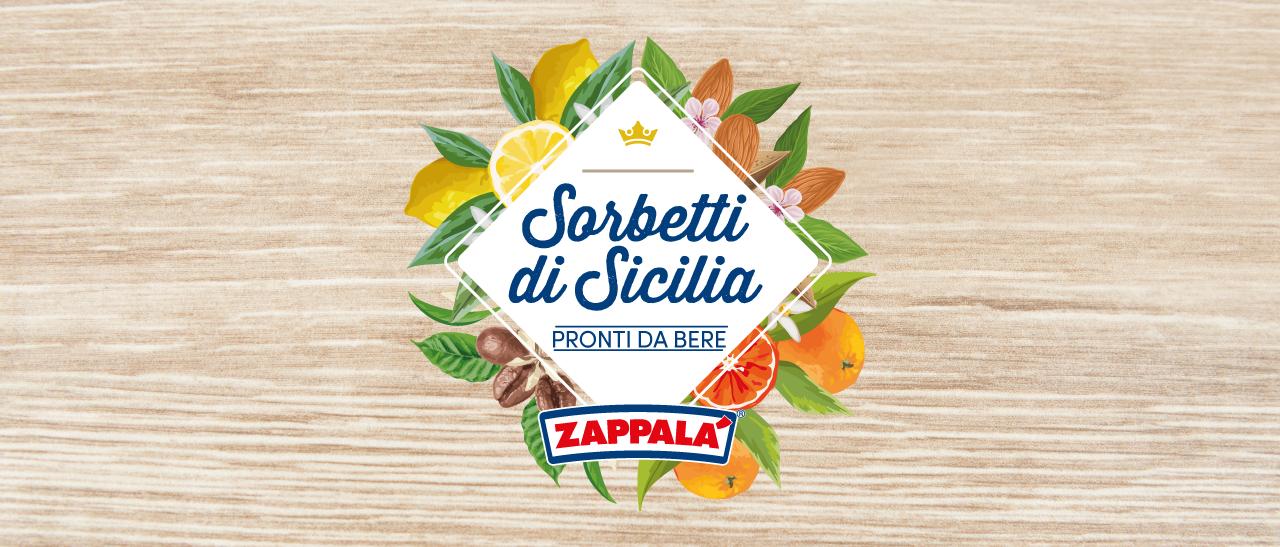 sorbetti di sicilia zappalà